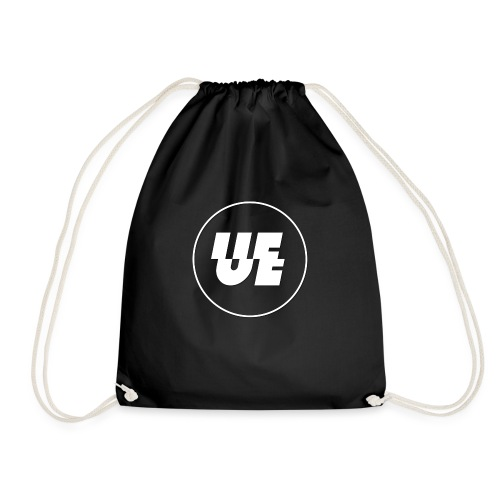 UrbanExplore Logo - Drawstring Bag