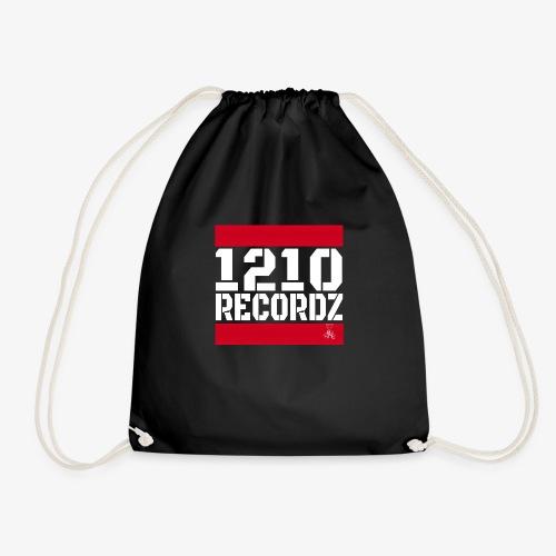 1210 Recordz Tank Top W - Turnbeutel