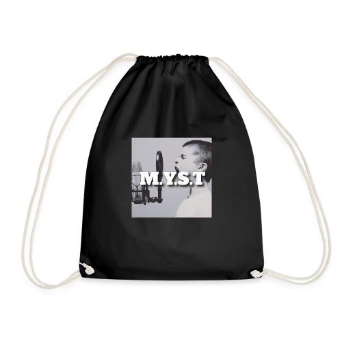 M.Y.S.T - Drawstring Bag