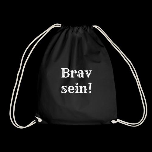 Brav - Turnbeutel