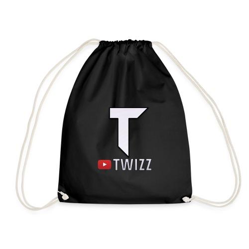 Twizz Youtube - Drawstring Bag