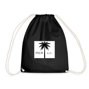 Palm - Black Bag By EE - Sportstaske