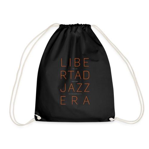 Libertad Jazzera - Mochila saco