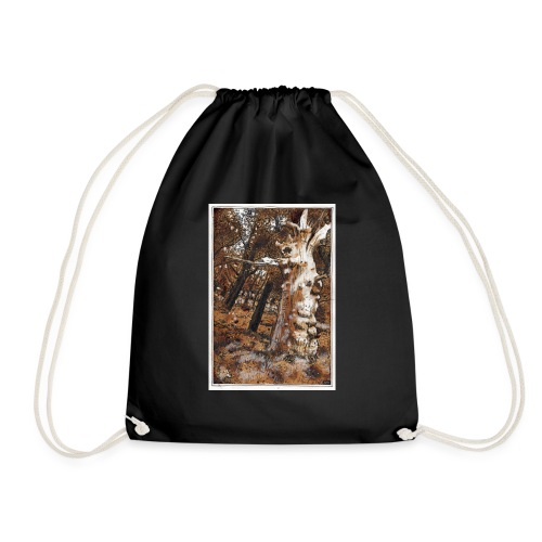 ryhope#82 - Drawstring Bag
