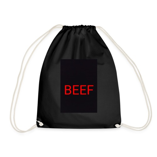 Beef red - Turnbeutel