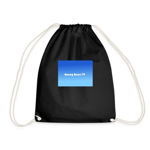 Honey Bears TV Merch - Drawstring Bag