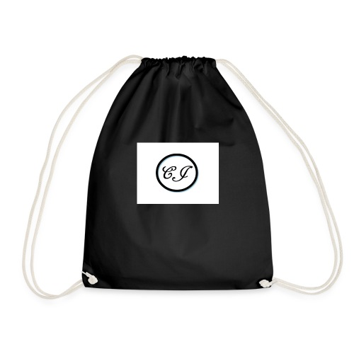 CJ CLOTHING 1 - Drawstring Bag