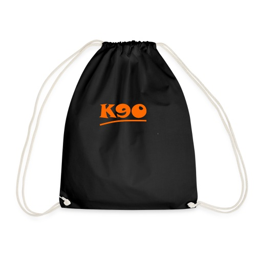 K90 Art - Drawstring Bag