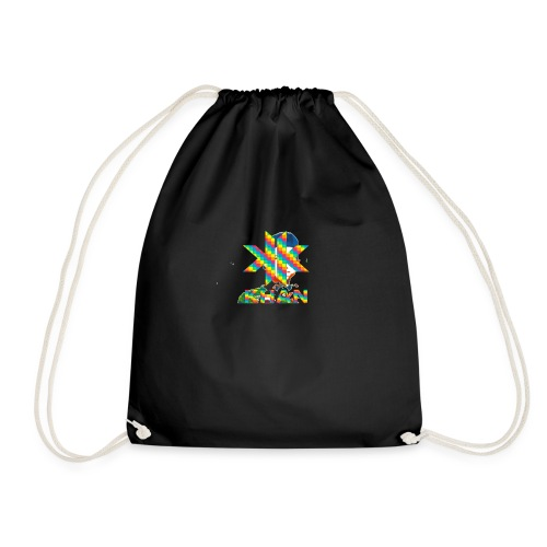 PNG one - Drawstring Bag