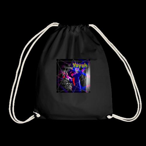 Yayuh - Drawstring Bag