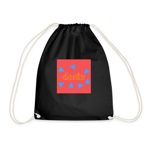 deniz - Drawstring Bag
