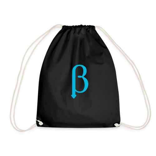 beta - Drawstring Bag