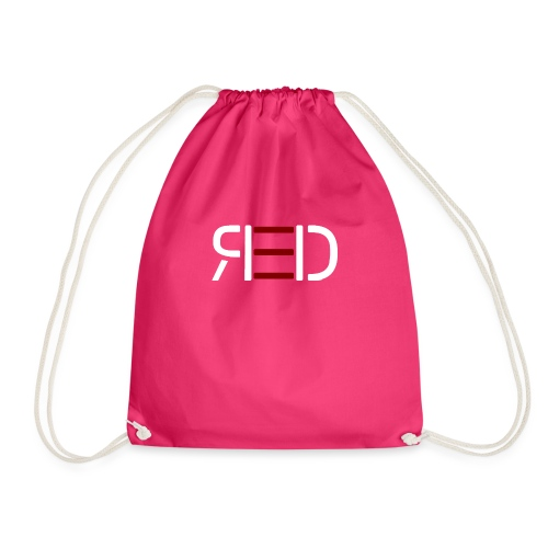 RED White Edition - Turnbeutel