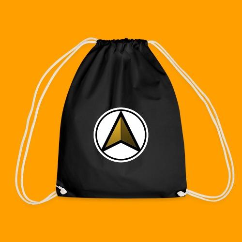 TGA logo - Drawstring Bag