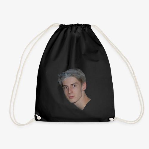 Another Chris - Drawstring Bag