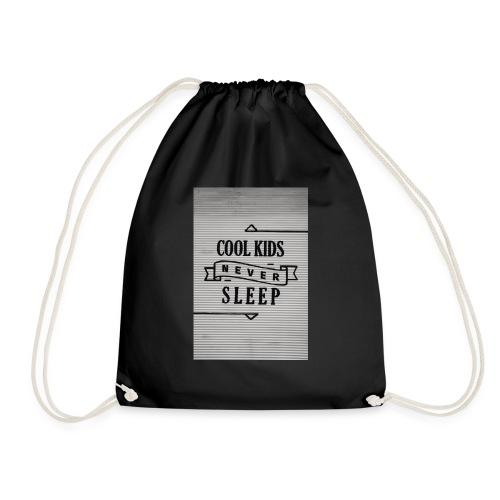 TT_Cool Kids - Drawstring Bag