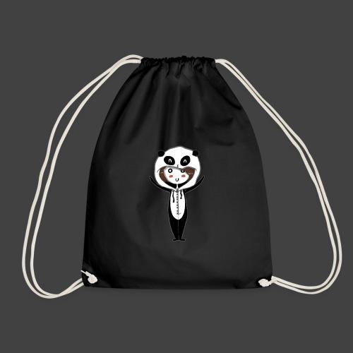 Pungu - Drawstring Bag