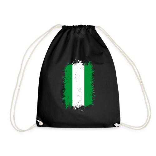 Nigeria - Turnbeutel