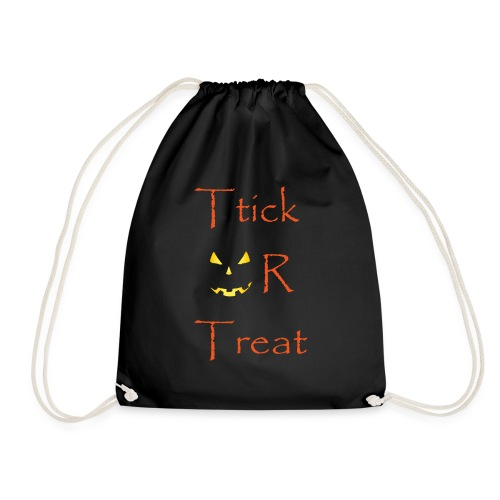 Trick or Treat Yourself, Halloween Stuff for you . - Sac de sport léger