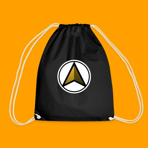 TGA logo - Drawstring Bag