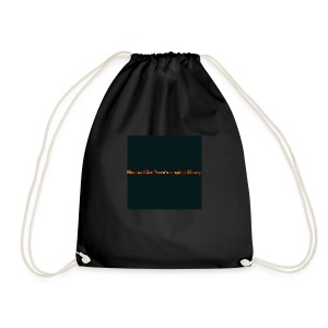 Spice - Drawstring Bag