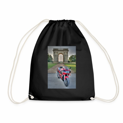 IMG 1000 1 2 tonemapped jpg - Drawstring Bag