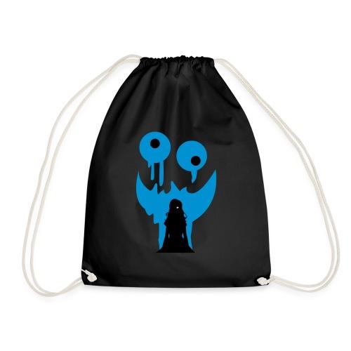 Camiseta Mary - Drawstring Bag