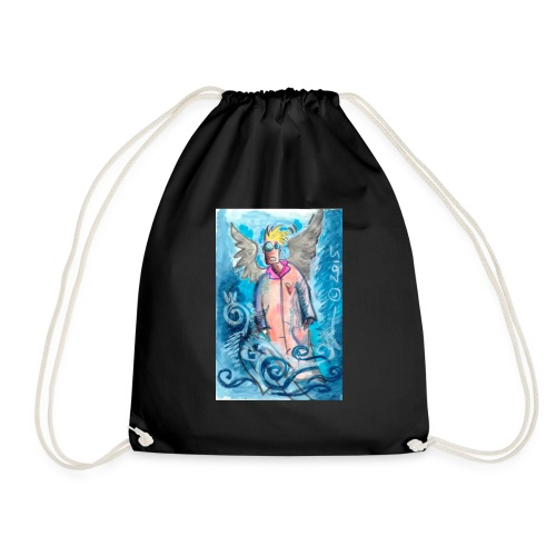 2015_jhonnyiagel-jpg - Drawstring Bag
