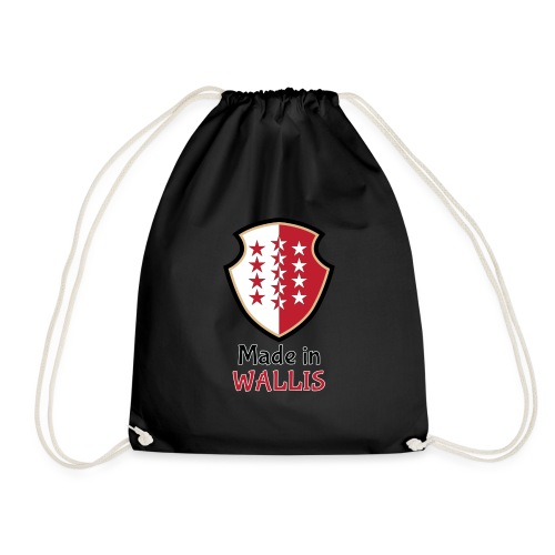 Made in Wallis - Wallis - Turnbeutel