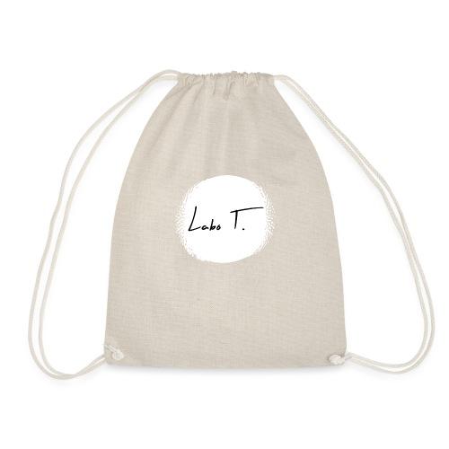 Labo T. - white - Sac de sport léger