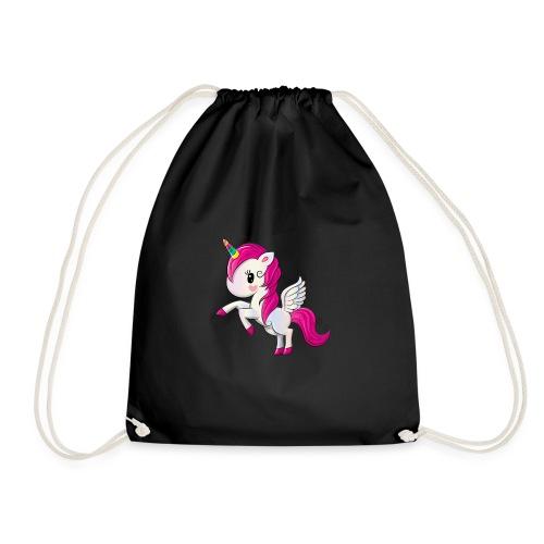 Unicorn minipony collection! - Sacca sportiva