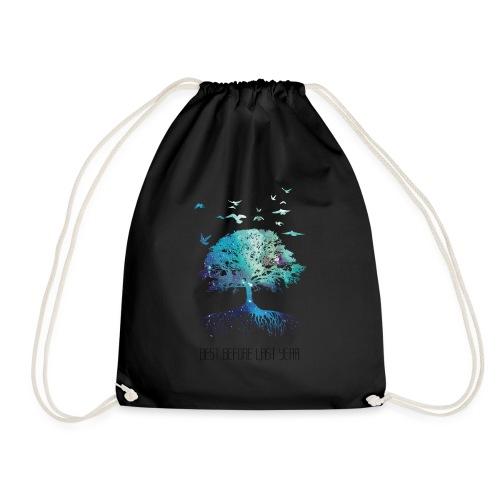 Men's shirt Next Nature Light - Drawstring Bag