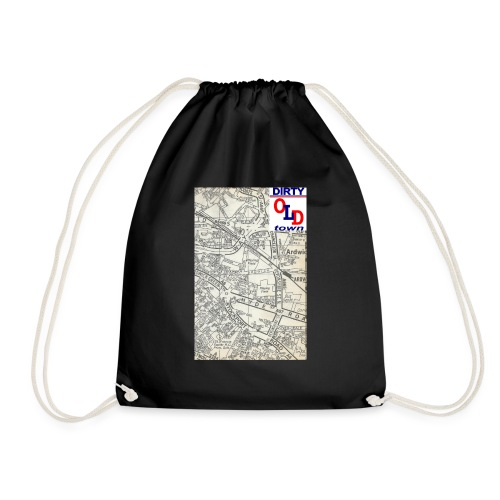 Ardwick - Drawstring Bag