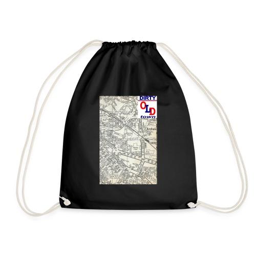 Ardwick - Drawstring Bag