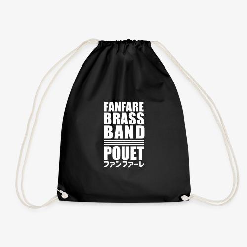 Fanfare Brass Band - Sac de sport léger