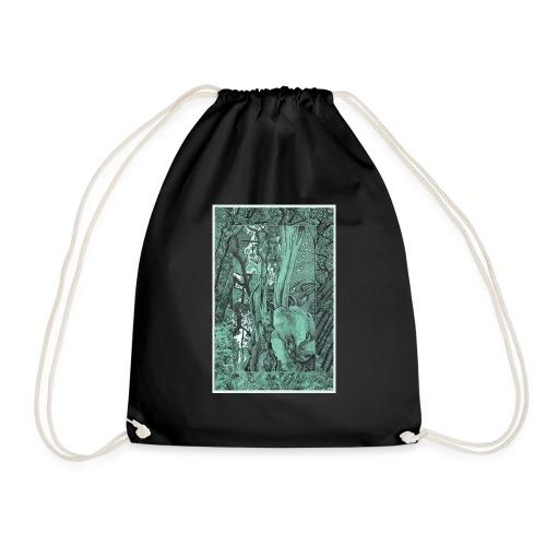 ryhope#85 - Drawstring Bag