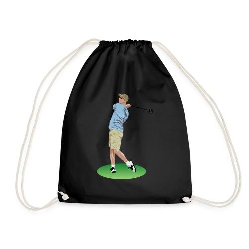 golf 23794 - Mochila saco