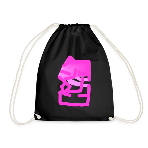 cad drawings collection 03 30 - Drawstring Bag