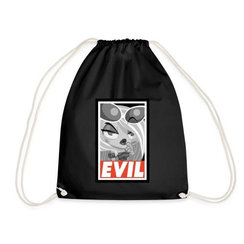 MiniMe Tanya - trivisk - Drawstring Bag