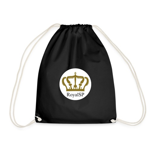 RoyalSP Crown - Turnbeutel