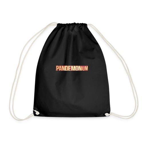 Pandemonium - Worek gimnastyczny