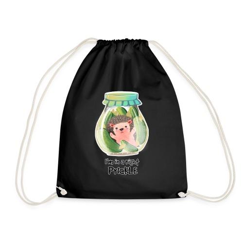 PrICKLE - Drawstring Bag