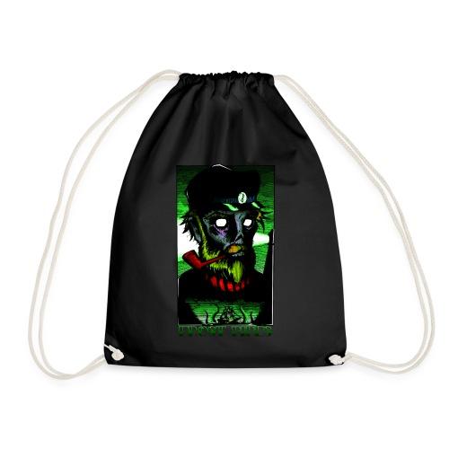 Eldritch Sailor - Drawstring Bag
