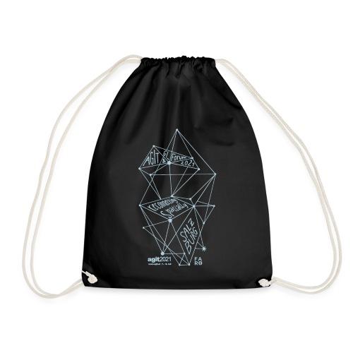 AGIT & GI_Forum 2021 - Drawstring Bag