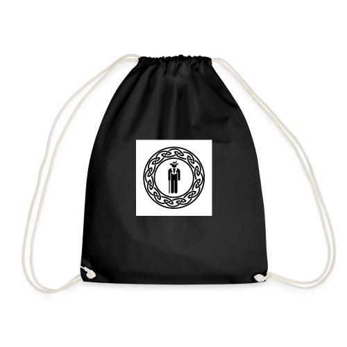 Gangster Pimp - Drawstring Bag