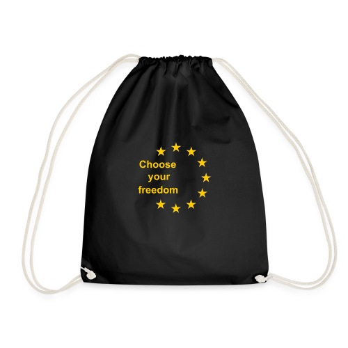 choose_you_freedom-png - Gymtas