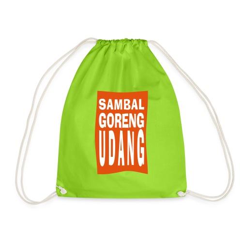 SAMBAL goreng - Gymtas