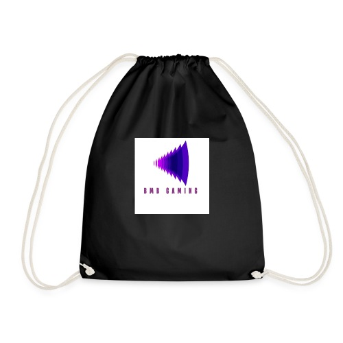 BmB Gaming Merch - Drawstring Bag