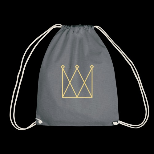 ♛ Legatio ♛ - Drawstring Bag