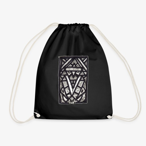 Hierophant - Drawstring Bag
